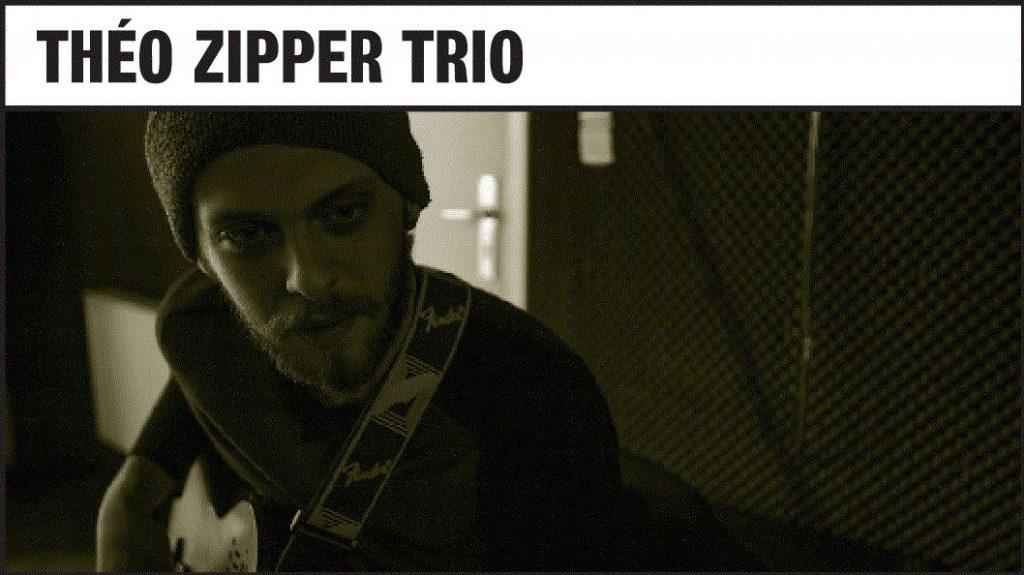 concert th o zipper trio brussels jazz week end p le m le. Black Bedroom Furniture Sets. Home Design Ideas